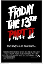 Watch Friday the 13th Part 2