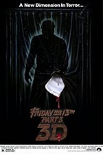 Watch Friday the 13th Part III
