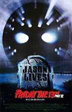 Watch Friday the 13th Part VI: Jason Lives