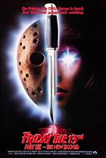 Watch Friday the 13th Part VII: The New Blood