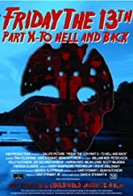 Watch Friday the 13th Part X: To Hell and Back