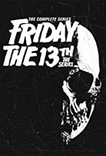 Friday the 13th: The Series SE
