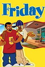 Watch Friday: The Animated Series