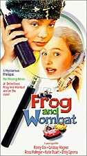 Watch Frog and Wombat