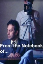 Watch From the Notebook of...