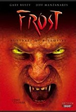 Watch Frost: Portrait of a Vampire