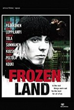 Watch Frozen Land