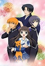 Watch Fruits Basket