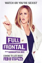 Full Frontal with Samantha Bee S01E36