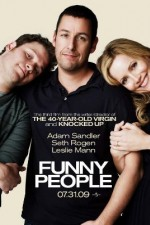 Watch Funny People