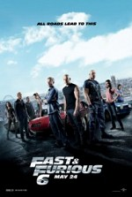 Watch Furious 6