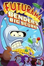 Watch Futurama: Bender's Big Score