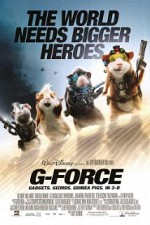 Watch G-Force