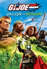 Watch G.I. Joe: Valor vs. Venom
