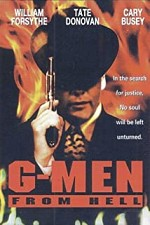 Watch G-Men from Hell