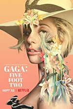 Watch Gaga: Five Foot Two