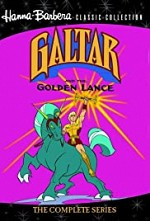 Galtar and the Golden Lance SE