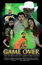 Watch Game Over: The Secret Life of Game Store Clerks