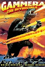 Watch Gamera the Invincible