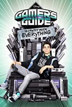 Gamer's Guide to Pretty Much Everything S01E11