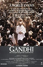 Watch Gandhi
