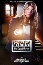 Watch Garage Sale Mystery: The Deadly Room