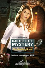 Watch Garage Sale Mystery: The Wedding Dress