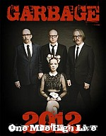 Watch Garbage One Mile High Live