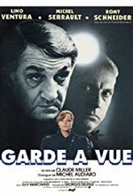 Watch Garde à vue