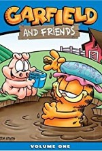 Garfield and Friends SE