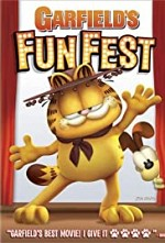 Watch Garfield's Fun Fest
