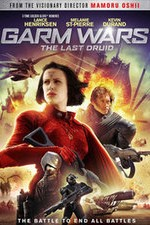 Watch Garm Wars: The Last Druid
