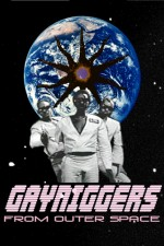 Watch Gayniggers from Outer Space