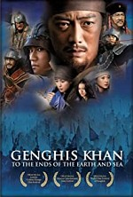 Watch Genghis Khan: To the Ends of the Earth and Sea