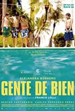 Watch Gente de bien