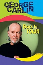 Watch George Carlin: Back in Town