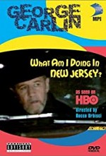 Watch George Carlin: What Am I Doing in New Jersey?