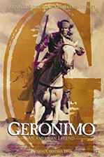 Watch Geronimo: An American Legend