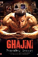 Watch Ghajini