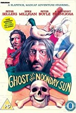Watch Ghost in the Noonday Sun