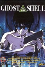 Watch Ghost in the Shell