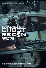 Watch Ghost Recon: Alpha