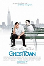 Watch Ghost Town
