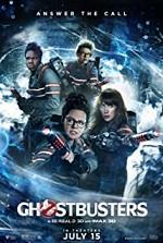 Watch Ghostbusters