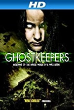 Watch Ghostkeepers