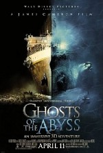 Watch Ghosts of the Abyss