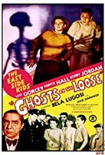 Watch Ghosts on the Loose