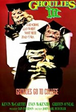 Watch Ghoulies Go to College