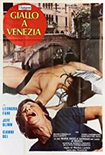 Watch Giallo a Venezia