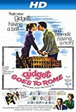 Watch Gidget Goes to Rome